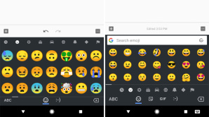 Gboard Go ©Android Police
