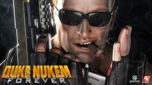 Duke Nukem Forever ©dukenukemforever.com
