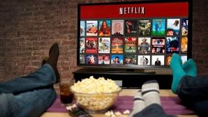 Netflix im Wohnzimmer ©Netflix