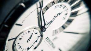 Uhr ©Pixabay