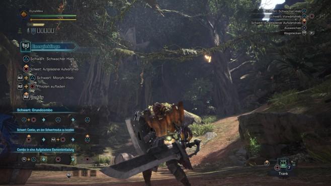 Monster Hunter – World: Die besten Waffen – so schlagen Sie sich durch! ©Capcom