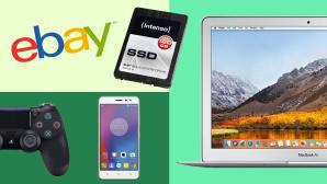 ©Ebay, Apple, Intenso, Sony, Lenovo