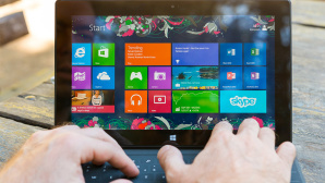 Windows 10 Polaris © iStock.com/dem10