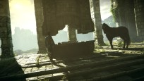 Shadow of the Colossus ©Sony