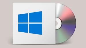 ©Fotolia--gomolach-Realistic vector cdwith cover icon. Design template, Microsoft