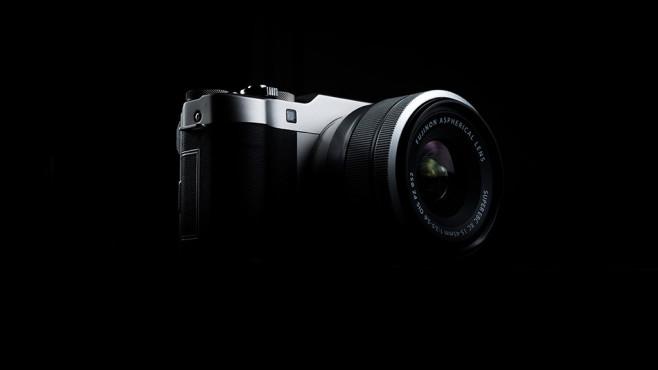 Fujifilm X-A5©Fujifilm