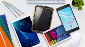 ©iStock.com/AlexBrylov, Samsung, RugGear, Quantum, Lenovo