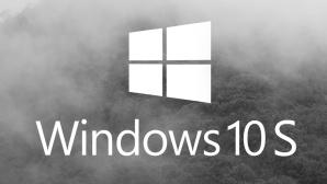 Windows 10 S ©Microsoft