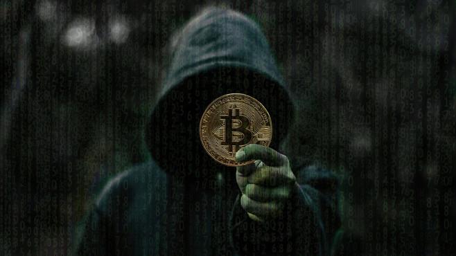 Bitcoin©AaronJOlson, Pixabay