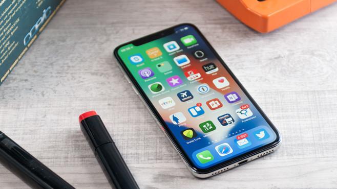 iphone gespräch annehmen