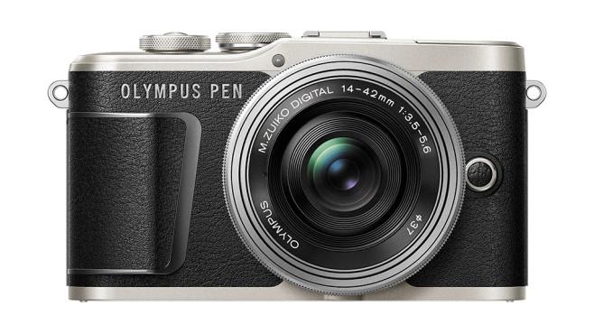 Olympus PEN E-PL9©Olympus