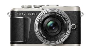 Olympus PEN E-PL9 ©Olympus