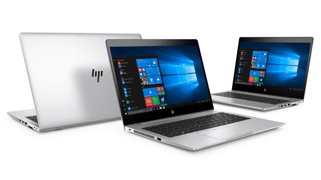 HP EliteBook 800 G5 ©HP