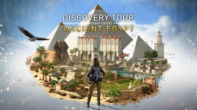 ACO Discovery Tour ©Ubisoft