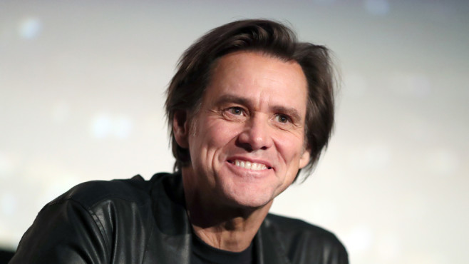 Jim Carrey © Christopher Polk/gettyimages