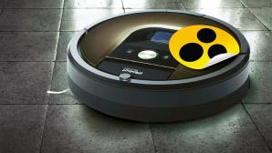 iRobot Roomba 980 ©Roomba, ©istock/eugenesergeev