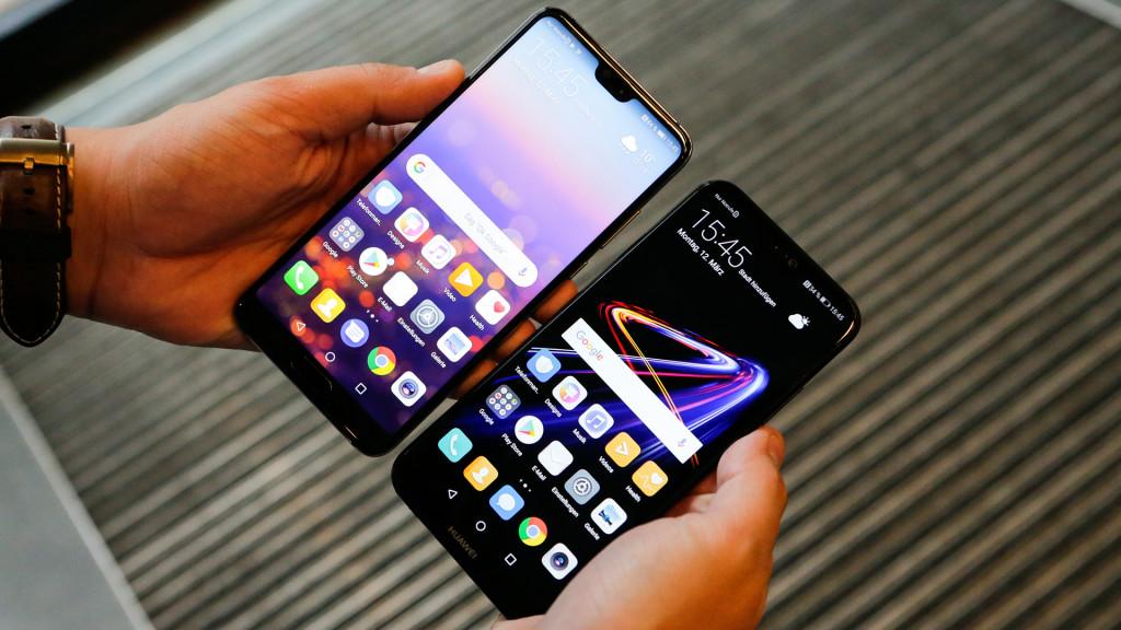 29Fojn Huawei P20 Pro — Sceneups