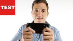 Huawei P20 Pro im Test: Neues Update erleichtert das Entsperren