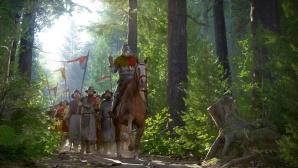 Kingdom Come Deliverance ©Computer Bild Spiele