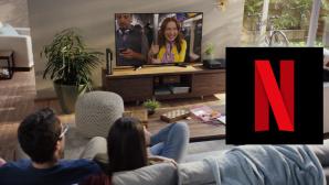 Netflix: Geld verdienen für das Serienschauen Streaming boomt – davon profitiert auch Netflix und knackt eine neue Rekordmarke. ©Netflix
