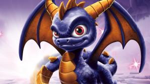 Spyro aus Skylanders ©Activision