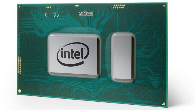 Intel Core i3-8130U©Intel