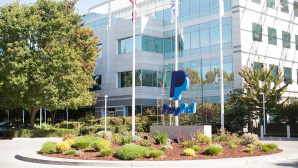 Paypal Headquarter ©Paypal