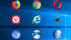 ©Mozilla, Google, Opera, Vivaldi, Microsoft, Waterfox, Chromium, SRWare Iron, Pale Moon