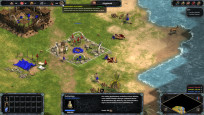 Age of Empires - Definitive Edition ©Microsoft