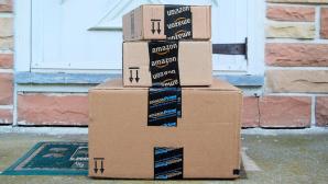 Amazon-Lieferung ©Getty