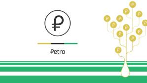 Kryptowährung Petro ©elpetro.gob.ve