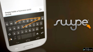 Swype © Nuance
