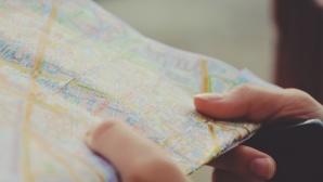 Landkarte ©pexels.com