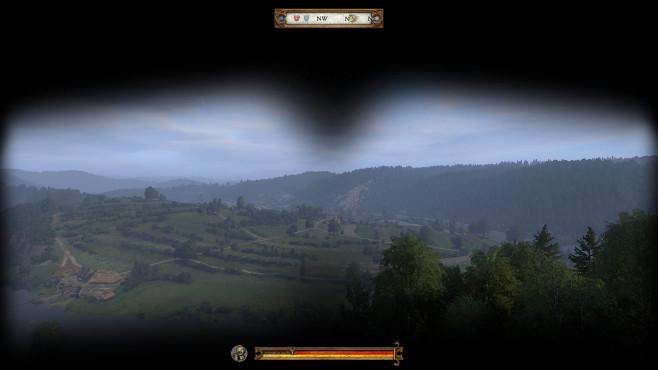 Screenshot Kingdom Come - Deliverance: Helm ©Warhorse Studios