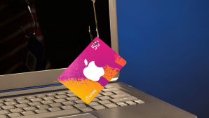 iTunes Phishing © iStock.com/Peter-verreussel, Apple