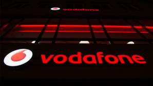Vodofone-Logo ©dpa Bildfunk
