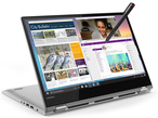 Flexibles Convertible: Lenovo Flex mit 14-Zoll-Display