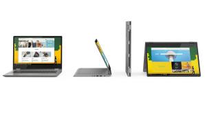 MWC 2018: Lenovo Yoga 530 und Yoga 730 ©LENOVO, MICROSOFT