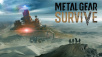 Metal Gear Survive im Test © Konami