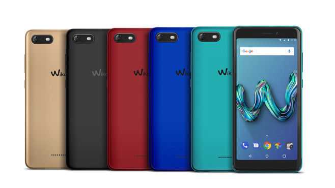 Wiko Tommy3 © Wiko