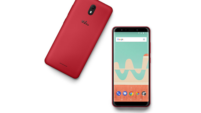 Wiko View Go © Wiko