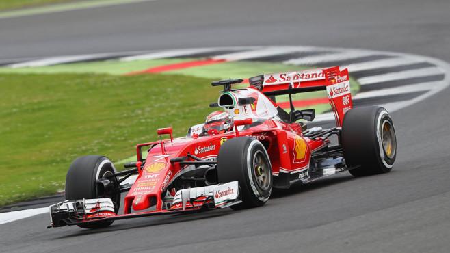 Formel 1: Eigener Streaming-Dienst angekündigt ©Mark Thompson - Getty