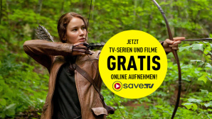 Save.TV: Online-Recorder 30 Tage lang gratis nutzen © Save.TV, Studio Canal