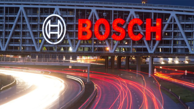 Bosch will keine eigene Batteriezellfertigung