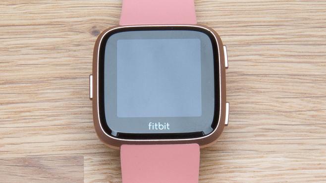 Fitbit Versa ©COMPUTER BILD