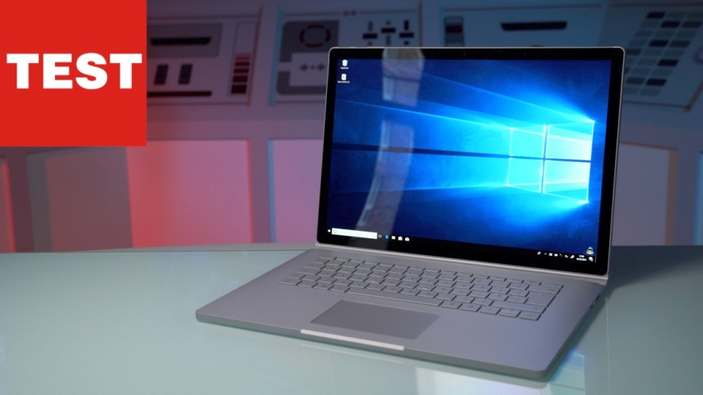 farbabdeckung surface book 15 zoll display