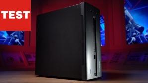 Aldi-PC Medion Akoya P42000 im Video-Test ©COMPUTER BILD