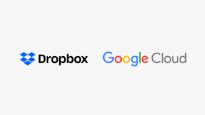 Logos von Dropbox und Google Cloud ©Dropbox/Google