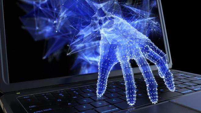 viele angriffe auf computer