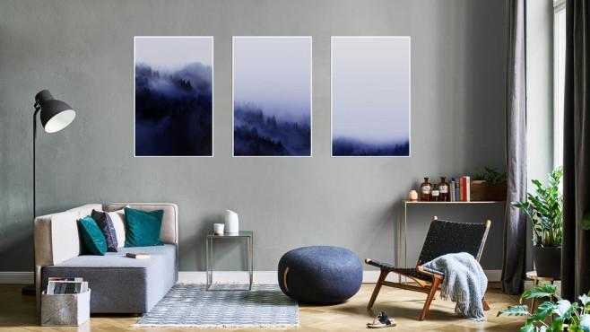 Misty Mountain Triplet ©Juniqe.de